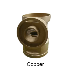 Cast copper alloy Featured Image